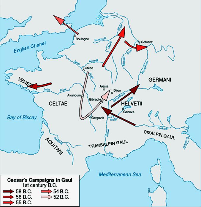 Galská válka