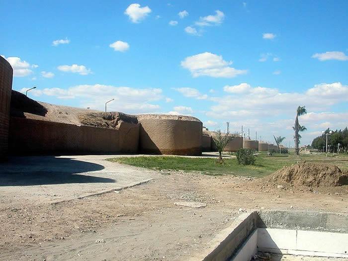 Picture Information Battle Of Callinicum In Syria 19
